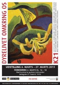 A1 poster_Dyrelivet_final