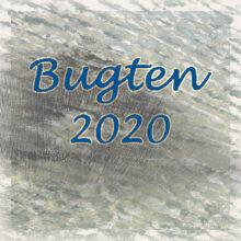 """""""Bugten"""" 2020, censureret udstilling i Portalen i Greve"""