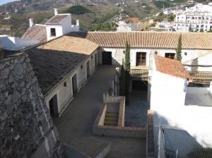 Casa Del Apero, panoramaview