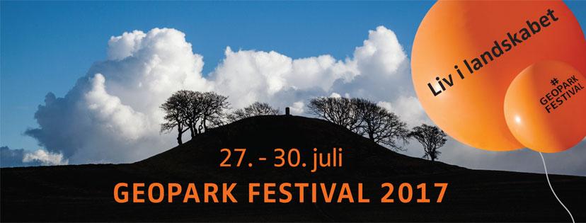 Geopark Festival 2017
