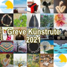 Greve Kunstrute 2021