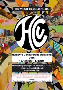 HCU Plakat 2016