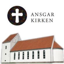 Ansgarkirken Sognehuset 2021