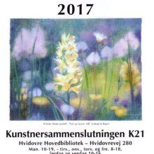 Vinterudstillingen 2017 med K21