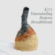 K21's Vinterudstilling 2018, Hvidovre Hovedbibliotek