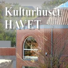 Vallensbæk Kunstforening, HAVET