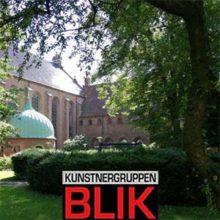 Kunstnergruppen BLIK, Helligåndshuset 2017