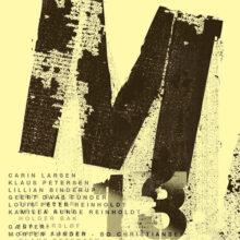 Kunstgruppen M13, Portalen i Greve, 17. oktober – 14. november