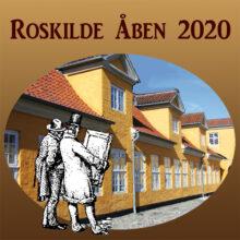 RÅ 2020, censureret udstilling i Palæfløjen, Roskilde